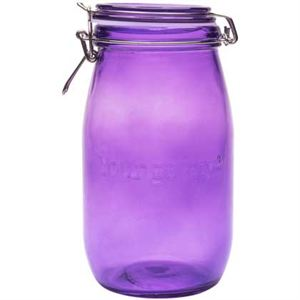 Picture of Youngevity - Purple 1.5L Mason Jar