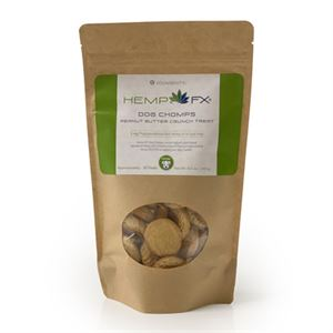 Picture of Hemp FX® Dog Chomps